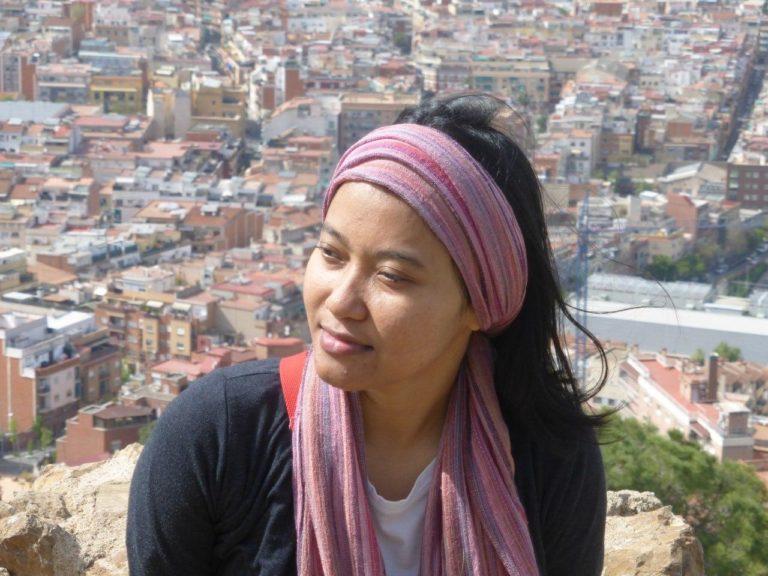 Putri Ayusha